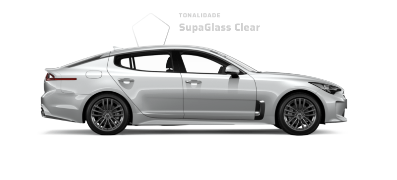 SupaGlass Clear
